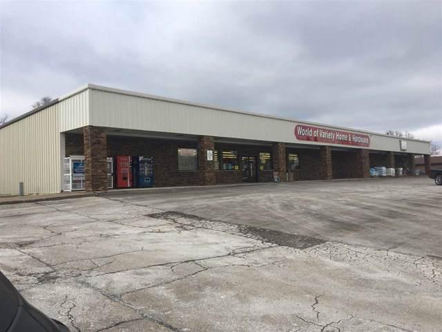 280 Lincoln Ave, Fennimore, WI 53809 (#1875881) :: Nicole Charles & Associates, Inc.