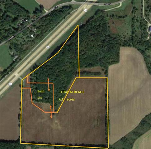 Option 3 Hwy 26, Koshkonong, WI 53538 (#1875899) :: Nicole Charles & Associates, Inc.