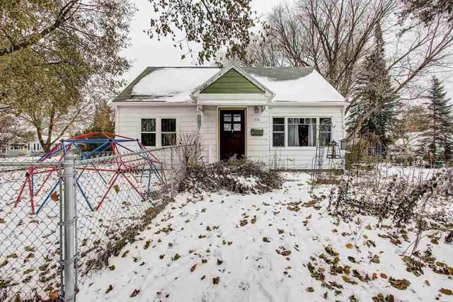 610 Dempsey Rd, Madison, WI 53714 (#1875938) :: Nicole Charles & Associates, Inc.