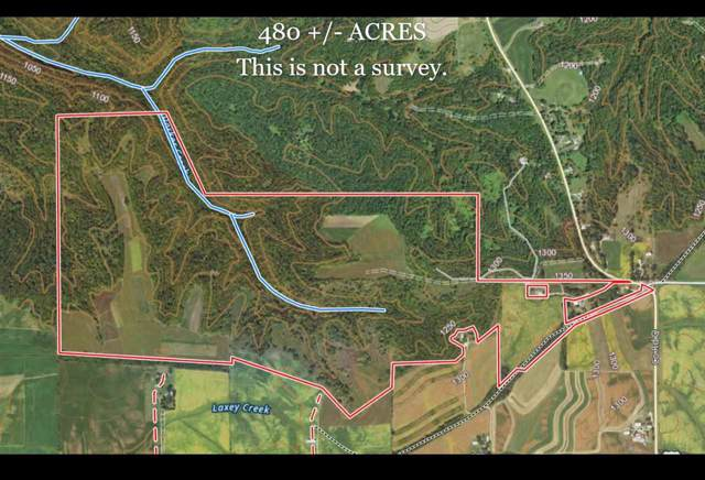 480 Ac County Road Q, Dodgeville, WI 53533 (#1875945) :: HomeTeam4u