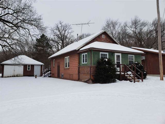 N9085 County Road Cx, Fort Winnebago, WI 53901 (#1876024) :: HomeTeam4u