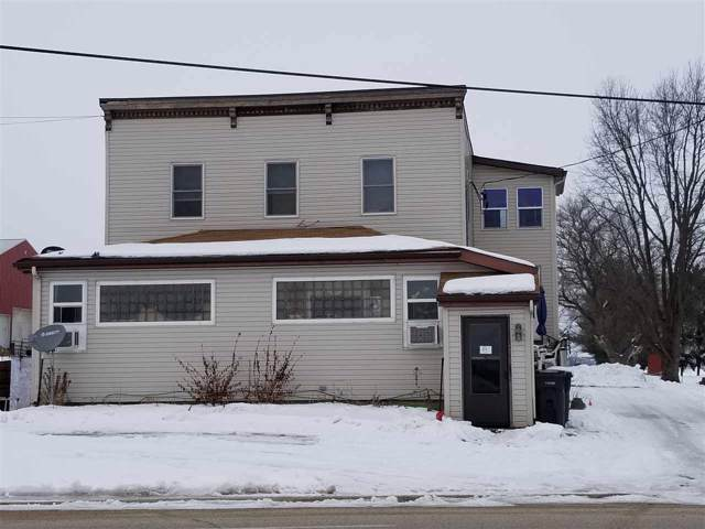 1918 County Road V, Bristol, WI 53590 (#1876033) :: Nicole Charles & Associates, Inc.