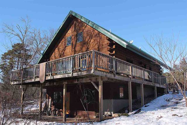 490 Lake Ave, Montello, WI 53949 (#1876112) :: HomeTeam4u