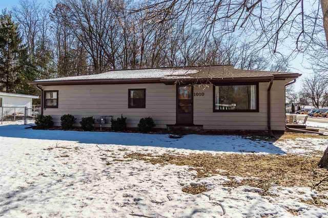1010 Michigan Ave, Wisconsin Dells, WI 53965 (#1876132) :: HomeTeam4u