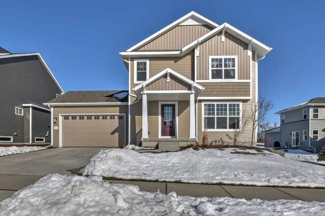 6120 Saturn Dr, Madison, WI 53718 (#1876181) :: HomeTeam4u