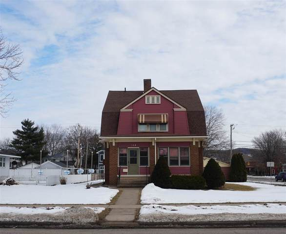 228 S Beaumont Rd, Prairie Du Chien, WI 53821 (#1876254) :: HomeTeam4u