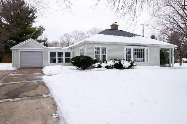 4126 Jerome St, Madison, WI 53716 (#1876288) :: Nicole Charles & Associates, Inc.