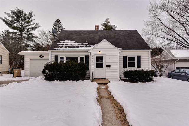 106 Merlham Dr, Madison, WI 53705 (#1876307) :: Nicole Charles & Associates, Inc.