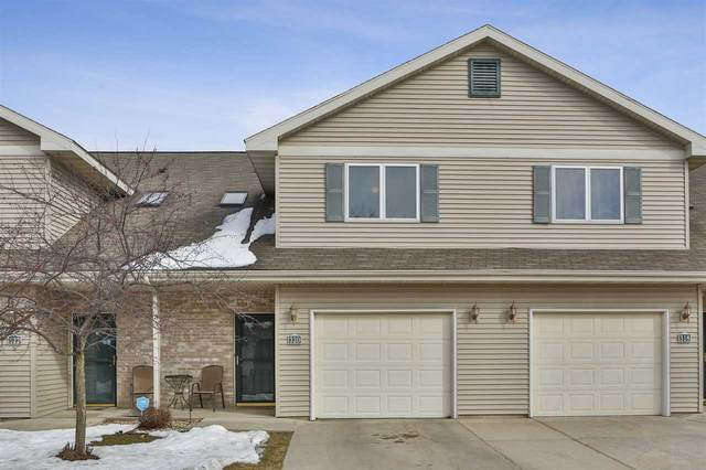 320 Alpine Meadow Cir, Oregon, WI 53575 (#1876340) :: HomeTeam4u