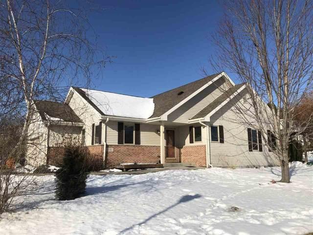 172 N Westmount Dr, Sun Prairie, WI 53590 (#1876356) :: HomeTeam4u