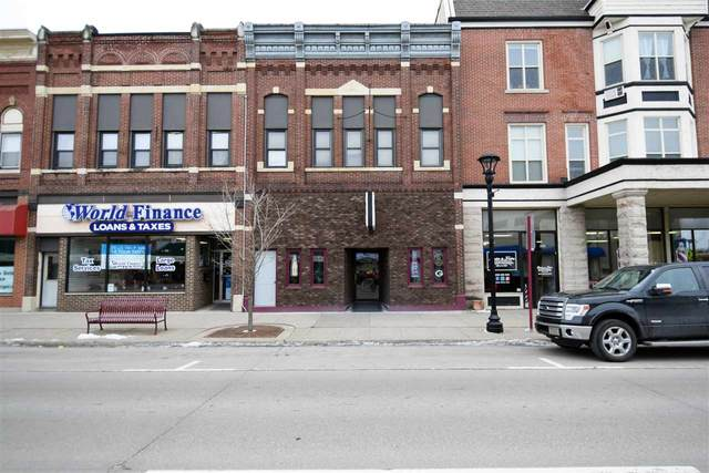 216 E Main St, Reedsburg, WI 53959 (#1876361) :: Nicole Charles & Associates, Inc.