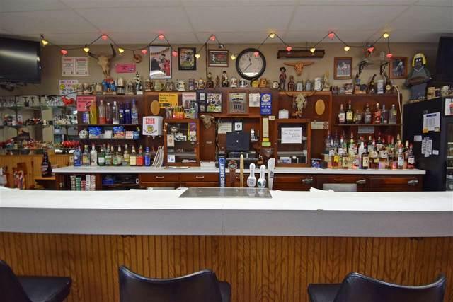 216 E Main St, Reedsburg, WI 53959 (#1876365) :: Nicole Charles & Associates, Inc.
