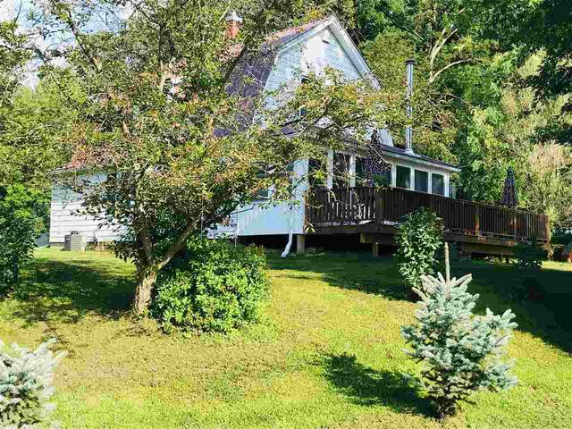 26090 County Road I, Rockbridge, WI 53581 (#1876468) :: Nicole Charles & Associates, Inc.
