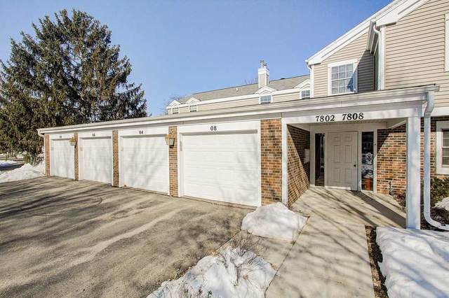 7804 E Oakbridge Way, Madison, WI 53717 (#1876470) :: Nicole Charles & Associates, Inc.