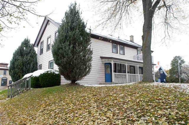 1330 Pennsylvania Ave, Sheboygan, WI 53081 (#1876548) :: Nicole Charles & Associates, Inc.