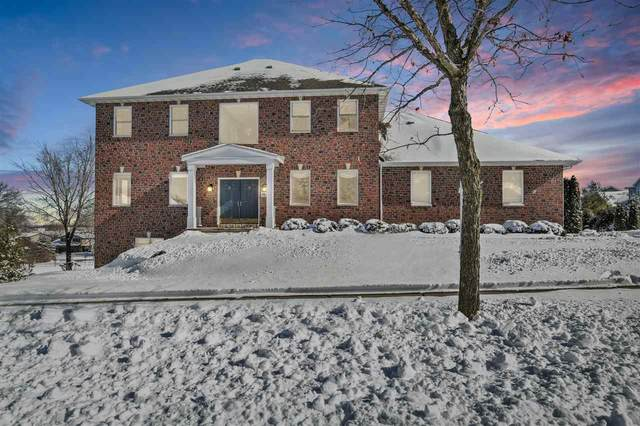 2614 Placid St, Fitchburg, WI 53711 (#1876604) :: HomeTeam4u