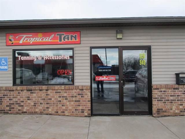938 S Marquette Rd, Prairie Du Chien, WI 53821 (#1876616) :: HomeTeam4u