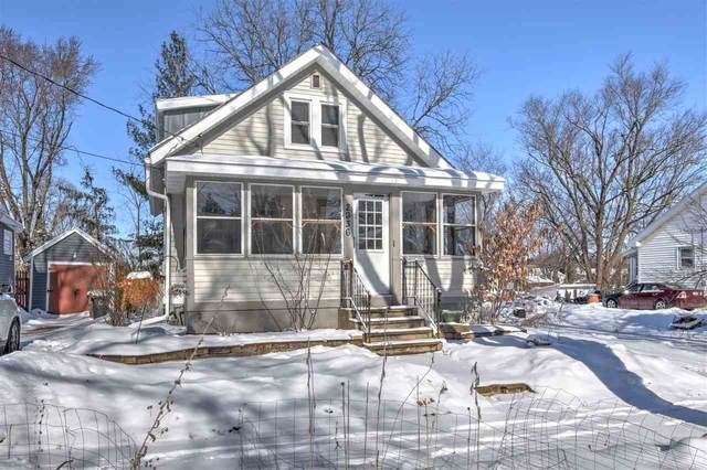 2936 Hermina St, Madison, WI 53704 (#1876621) :: HomeTeam4u