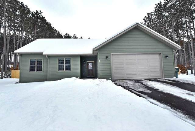 E10275 Forest Rd, Delton, WI 53913 (#1876661) :: Nicole Charles & Associates, Inc.