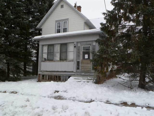 115 N Mill St, Waupun, WI 53963 (#1876690) :: HomeTeam4u