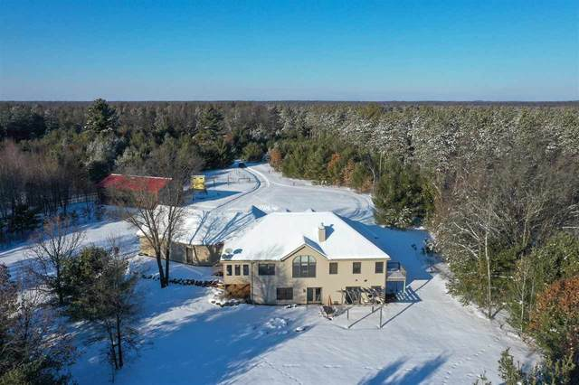 1753 Dixie Ave, Quincy, WI 53934 (#1876702) :: Nicole Charles & Associates, Inc.