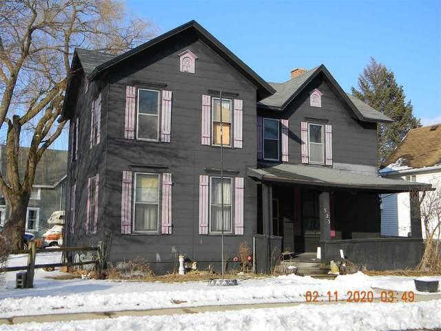 523 St Lawrence Ave, Beloit, WI 53511 (#1876714) :: Nicole Charles & Associates, Inc.