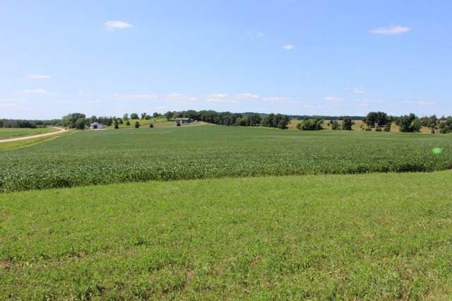 81A County Road X, Lewiston, WI 53901 (#1876794) :: Nicole Charles & Associates, Inc.