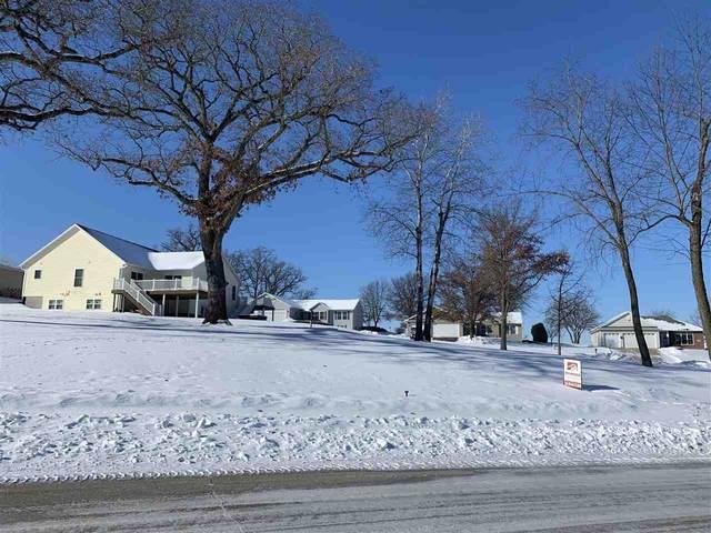 155 W Knollwood Way, Platteville, WI 53818 (#1876826) :: HomeTeam4u