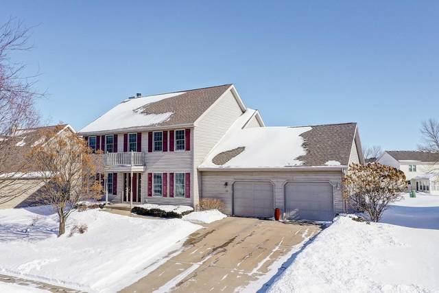 318 Bonnie Rd, Cottage Grove, WI 53527 (#1876869) :: HomeTeam4u