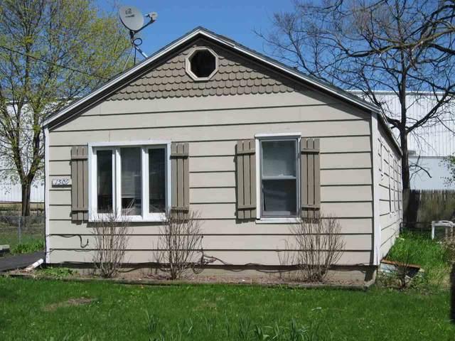 1509 Loftsgordon Ave, Madison, WI 53704 (#1876925) :: HomeTeam4u