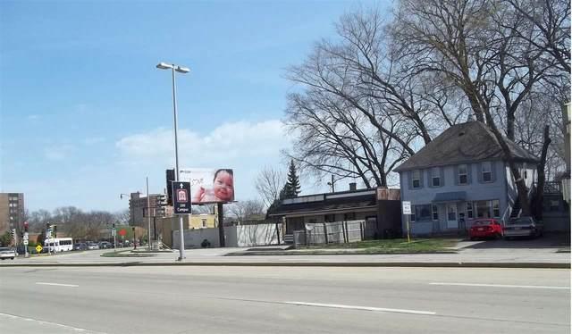 405 S Park St., Madison, WI 53715 (#1876930) :: HomeTeam4u