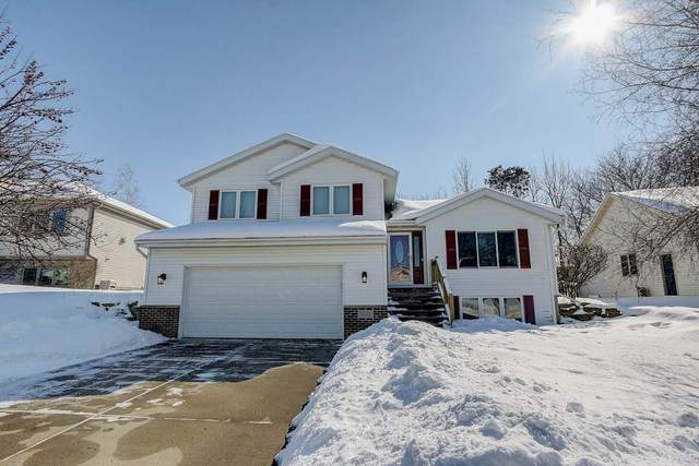 5515 Quarry Hill Dr, Fitchburg, WI 53711 (#1876948) :: Nicole Charles & Associates, Inc.