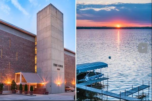 3100 Lake Mendota Dr, Madison, WI 53705 (#1876957) :: Nicole Charles & Associates, Inc.