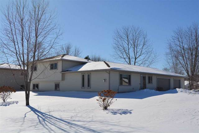 S12420 Garden Path, Spring Green, WI 53588 (#1876965) :: Nicole Charles & Associates, Inc.