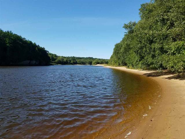 68+ Acres Grand Cambrian Dr, Wisconsin Dells, WI 53965 (#1876987) :: HomeTeam4u