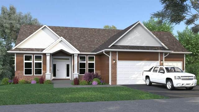 203 Olson Ave, Belleville, WI 53508 (#1876988) :: Nicole Charles & Associates, Inc.