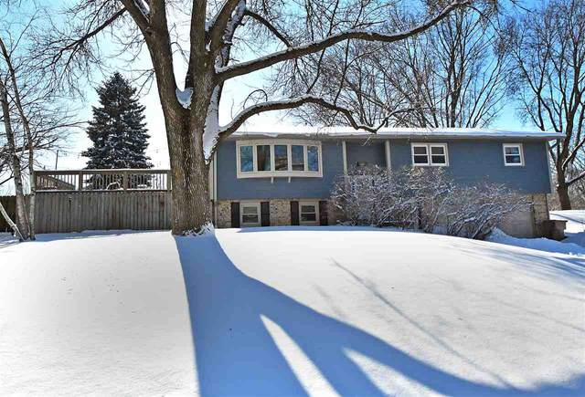 5321 Severn Way, Madison, WI 53714 (#1876995) :: Nicole Charles & Associates, Inc.