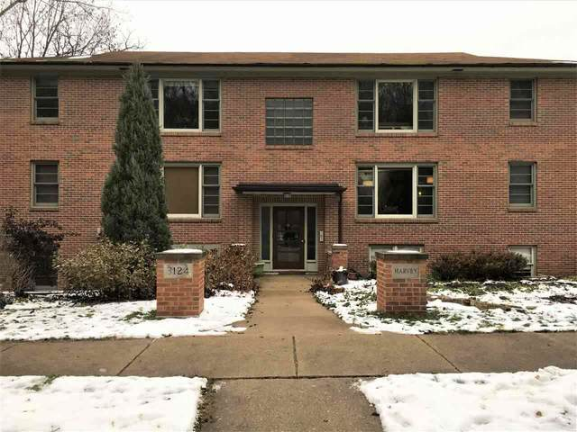 3124 Harvey St, Madison, WI 53705 (#1876998) :: Nicole Charles & Associates, Inc.