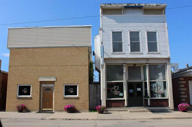 211 & 213 Jefferson St, Hanover, IL 61041 (#1877039) :: HomeTeam4u