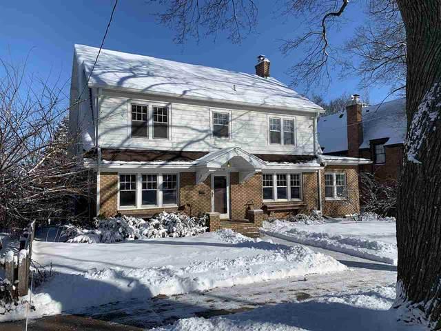 1716 Kendall Ave, Madison, WI 53726 (#1877051) :: Nicole Charles & Associates, Inc.