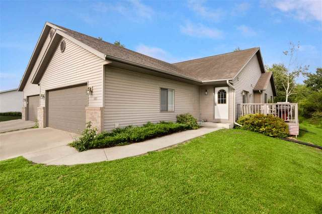 605/607 Schneider Ave, Tomah, WI 54660 (#1877112) :: Nicole Charles & Associates, Inc.