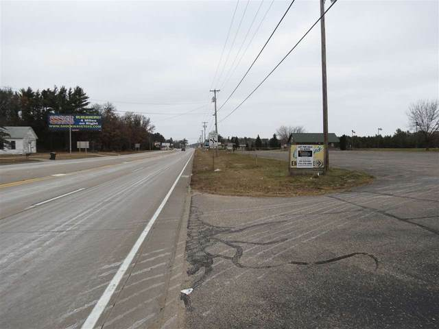 9331 S Hwy 13, Wisconsin Rapids, WI 54494 (#1877118) :: Nicole Charles & Associates, Inc.