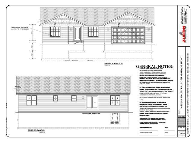 L50 Mooreland Cir, Portage, WI 53901 (#1877151) :: HomeTeam4u