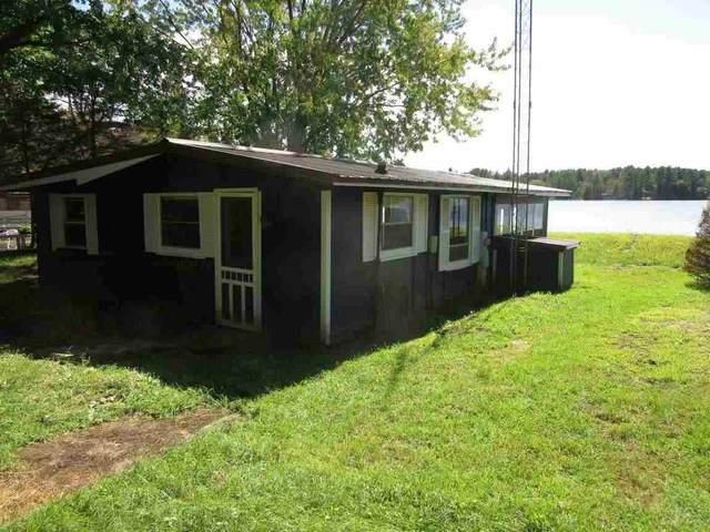 3265 N Parker Lake Rd, Jackson, WI 53952 (#1877157) :: HomeTeam4u