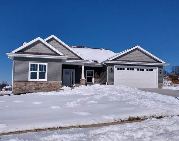 6268 Stone Gate Dr, Fitchburg, WI 53719 (#1877159) :: Nicole Charles & Associates, Inc.