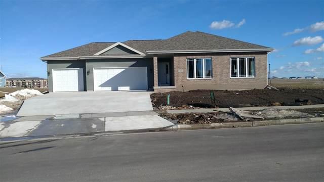 394 Bergamont Blvd, Oregon, WI 53575 (#1877252) :: HomeTeam4u