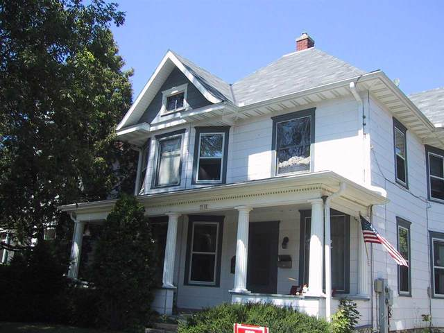 7310 Hubbard Ave, Middleton, WI 53562 (#1877367) :: Nicole Charles & Associates, Inc.