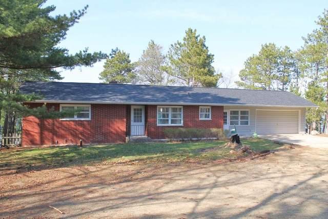 W3542 County Road K, Montello, WI 53949 (#1877381) :: HomeTeam4u
