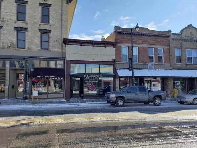 111 S Ludington St, Columbus, WI 53925 (#1877394) :: Nicole Charles & Associates, Inc.