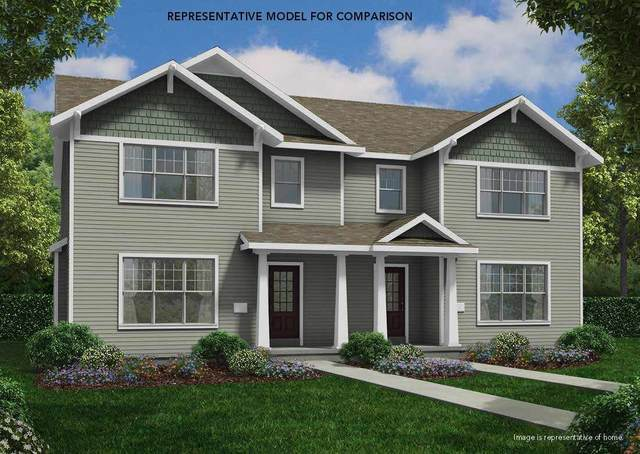 1055 O'keeffe Ave, Sun Prairie, WI 53590 (#1877400) :: HomeTeam4u
